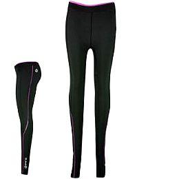 Купить Skins A200 Womens Long Tights   Black 3500.00 за рублей