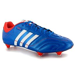 Купить adidas adiNova 11pro TRX SG Mens Football Boots 3250.00 за рублей