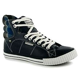 Купить British Knights Atoll Cuff Mid Trainers Mens 2000.00 за рублей