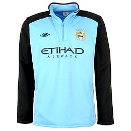 Купить Umbro Manchester City Zip Top Mens 2150.00 за рублей