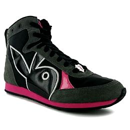 Купить Playboy Annie Mid Ankle Ladies Trainers 2200.00 за рублей