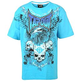 Купить Tapout 10548 Print T Shirt Junior 750.00 за рублей