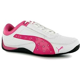 Купить Puma Drift Cat Shiny Junior Trainers 2700.00 за рублей
