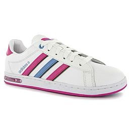 Купить adidas Lined Derby Junior Girls 2500.00 за рублей