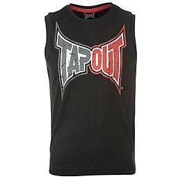 Купить Tapout Sleeveless T Shirt Junior 650.00 за рублей