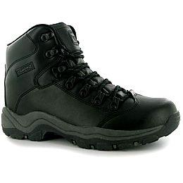 Купить Campri Leather Walking Boots Junior 3850.00 за рублей