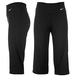 Купить Nike Regular Cotton Capri Pants Ladies 2400.00 за рублей