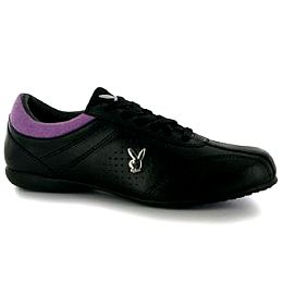Купить Playboy Kerry Ladies Laced Trainers 2000.00 за рублей