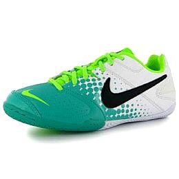Купить Nike 5 Elastico Childrens Indoor Football Trainers 2550.00 за рублей
