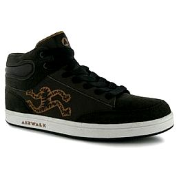 Купить Airwalk Jones Mid Mens Skate Shoes 2450.00 за рублей