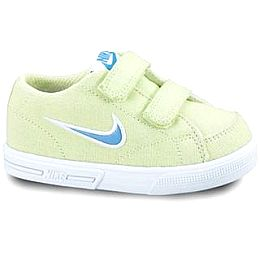 Купить Nike Capri V Infant Girls Trainers 1800.00 за рублей