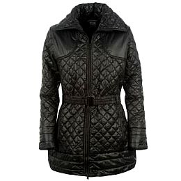 Купить adidas Cross Quilted Coat Ladies 3750.00 за рублей