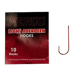 Купить Nerus Light Aberdeen Sea Fishing Hook 550.00 за рублей