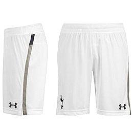 Купить Under Armour Tottenham Hotspur Home Shorts 2012 2013 Junior 1950.00 за рублей
