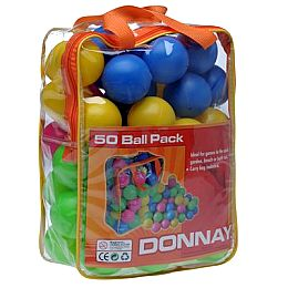 Купить Donnay 50 Ball Pack 750.00 за рублей