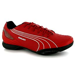 Купить Puma Ducati Motorazzo Street Racer Trainers Mens 3600.00 за рублей