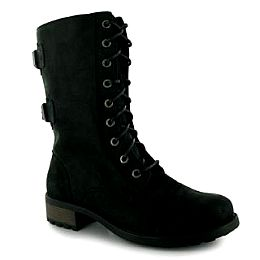 Купить Firetrap Military Boots Ladies 2700.00 за рублей