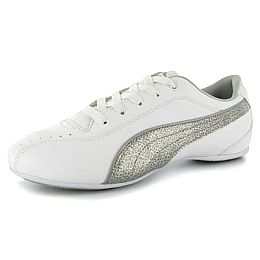 Купить Puma Tallula Glam Girls Trainers 2100.00 за рублей