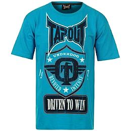 Купить Tapout Driven T Shirt Junior 750.00 за рублей