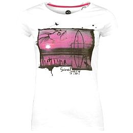 Купить Hot Tuna Logo Tee Ladies 1650.00 за рублей