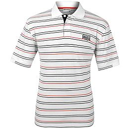 Купить Lonsdale YD Striped Polo Shirt Mens 1600.00 за рублей