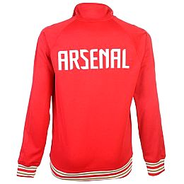 Купить Nike Arsenal Core Jacket Mens 3100.00 за рублей