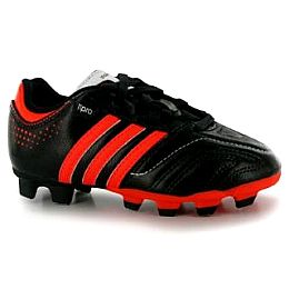 Купить adidas Questra 11pro TRX FG Childrens Football Boots 2050.00 за рублей