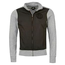 Купить Nike FC Barcelona Fleece N98 Jacket Mens 3350.00 за рублей