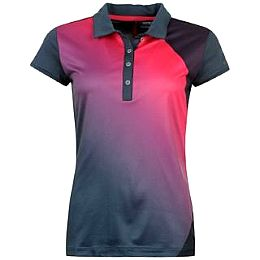 Купить Nike Wrap Golf Polo Shirt Ladies 3350.00 за рублей