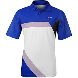 Купить Nike Hyper Geo Polo Shirt Mens 2850.00 за рублей