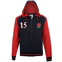 Купить WC Rugby Zipped Hoody Mens 1900.00 за рублей
