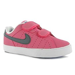 Купить Nike Court Tour Childrens Girl Trainers 2350.00 за рублей