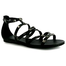 Купить Firetrap Jen Stud Sandals Ladies 1950.00 за рублей