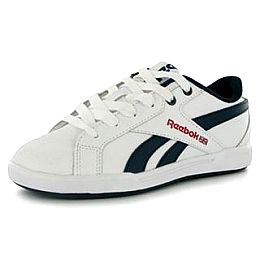 Купить Reebok CL Solid Court Junior Trainers 2200.00 за рублей