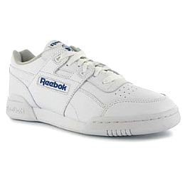Купить Reebok Workout Mens Trainers 3500.00 за рублей