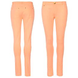 Купить Golddigga Fluorescent Jeggings Ladies 1700.00 за рублей