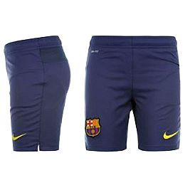 Купить Nike FC Barcelona Home Shorts 2013 2014 Junior 2150.00 за рублей