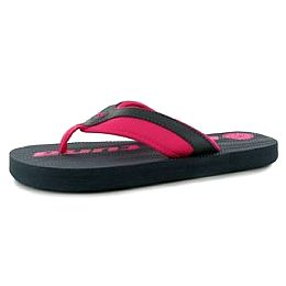 Купить Hot Tuna Tuna Ladies Flip Flops 1600.00 за рублей