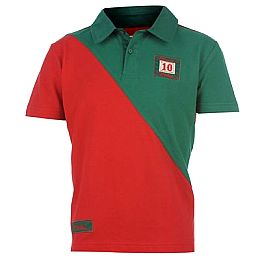 Купить WC Short Sleeve Cross Rugby Shirt Junior 1600.00 за рублей