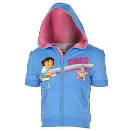 Купить Dora the Explorer Short Sleeved Hoody Girls 700.00 за рублей