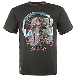 Купить Airwalk Graphic T Shirt Mens 1600.00 за рублей