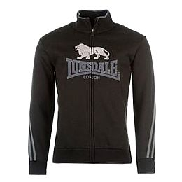 Купить Lonsdale 2 Stripe Large Logo Zip Top Mens 1800.00 за рублей