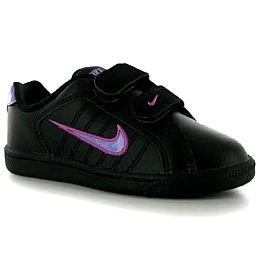 Купить Nike Court Traditional 2 Plus V Childrens Tennis Shoes 2450.00 за рублей