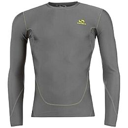 Купить Sondico Core Long Sleeve Base Layer Top Junior 1700.00 за рублей