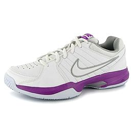 Купить Nike Air Court MO 5 Ladies Tennis Shoes 2950.00 за рублей