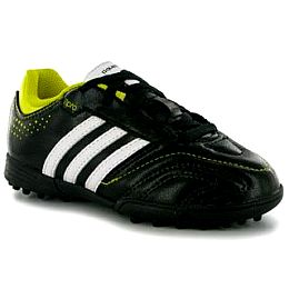 Купить adidas Questra 11 TF Childrens Football Boots 2350.00 за рублей