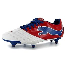 Купить Puma PowerCat 3 12 SG Mens Football Boots 2550.00 за рублей