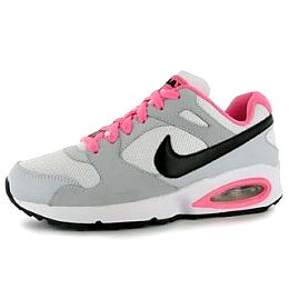 Купить Nike Air Max Coliseum Girls Running Shoes 2900.00 за рублей