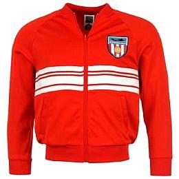 Купить Score Draw Draw Sunderland 1982 Home Track Jacket Mens 2800.00 за рублей