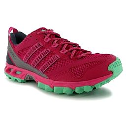 Купить adidas Kanadia 5 Ladies Trail Running Shoes 3600.00 за рублей